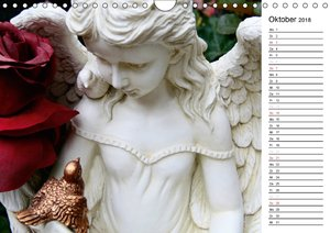 Engelchen auf Berliner Friedhöfen