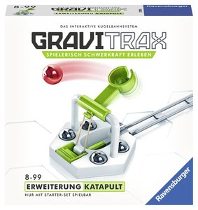 Ravensburger 275915 GraviTrax Katapult