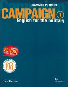 Campaign 01. Grammar Practice