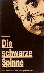 Die schwarze Spinne / Sommernachtswut