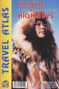Alaska Highway Atlas