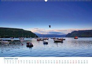 Schottlands Süden 2020. Impressionen zwischen Edinburgh, Loch Ne