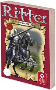 Quizfächer (Kinderspiel), Ritter