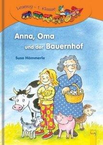Anna, Oma und der Bauernhof