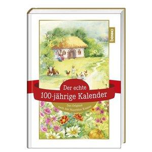 Der echte 100-jährige Kalender