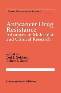 Anticancer Drug Resistance