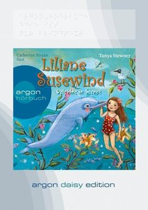 Liliane Susewind - Delphine in Seenot (DAISY Edition)