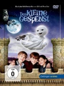 Das kleine Gespenst (DVD)