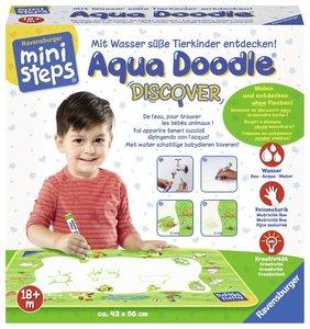 Ravensburger ministeps® 04506 - ministeps Aqua Doodle Discover