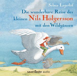 Die Wunderbare Reise Des Kleinen Nils Holgersson