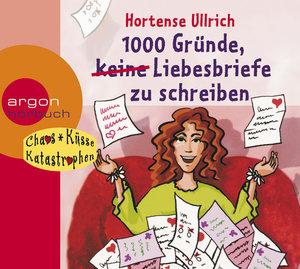 1000 Gründe, (keine) Liebesbriefe zu schreiben