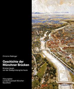 Geschichte der Münchner Brücken