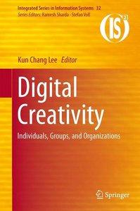 Digital Creativity