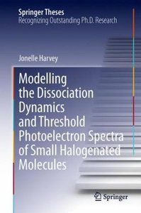 Modelling the Dissociation Dynamics and Threshold Photoelectron