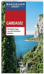 Baedeker SMART Reiseführer Gardasee