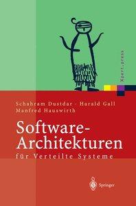 Software-Architekturen für Verteilte Systeme
