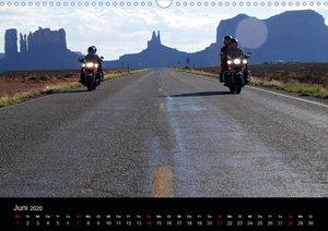 Born to be Wild - Mit der Harley durch den Südwesten der USA