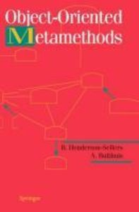 Object-Oriented Metamethods