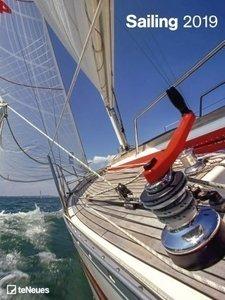 Sailing 2019 Posterkalender