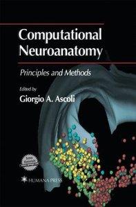Computational Neuroanatomy