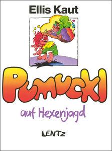 Pumuckl auf Hexenjagd. Neu-Edition V