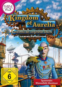 Purple Hills: Kingdom of Aurelia (Wimmelbild-Spiel)