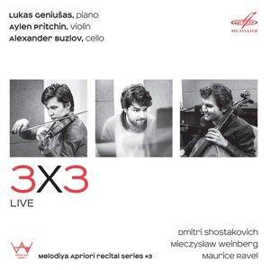 3x 3 Live