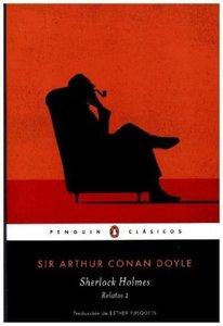 Sherlock Holmes: Relatos 1