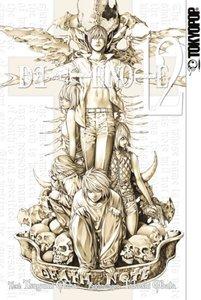 Death Note 12 (Abschlussband)