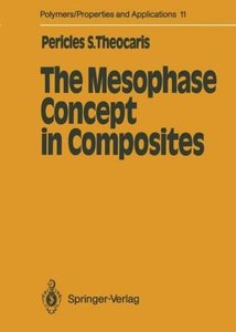 The Mesophase Concept in Composites