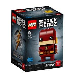 LGO Brick Headz The FlashT