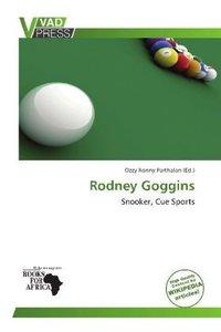 Rodney Goggins
