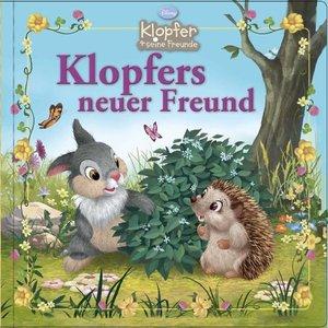 Klopfers neuer Freund