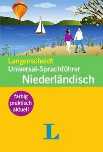 Langenscheidt Universal-Sprachführer Niederländisch