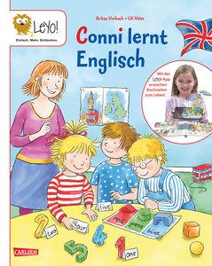 LeYo!: Conni lernt Englisch