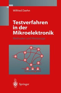 Testverfahren in der Mikroelektronik