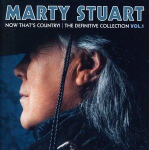 Marty Stuart-Definitive Collection 1