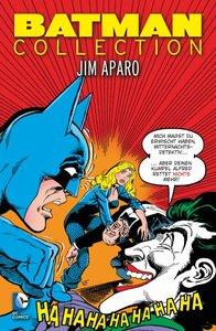 Batman Collection: Jim Aparo