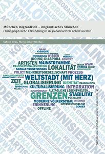 München migrantisch - migrantisches München