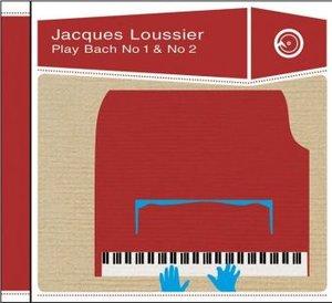 Play Bach No. 1 & No. 2