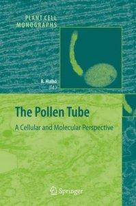 The Pollen Tube