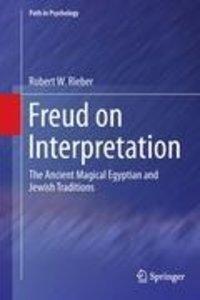 Freud on Interpretation