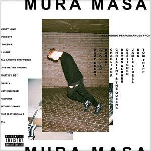 Mura Masa (Limited Edition)