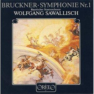 Sinfonie 1 C-Moll Linzer Fassung 1865/66