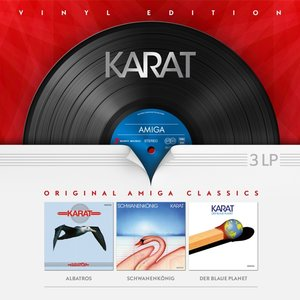 Karat Vinyl Edition (AMIGA LP Box)