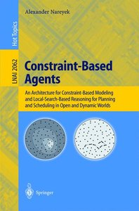 Constraint-Based Agents