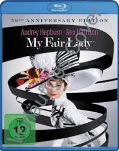 My Fair Lady. Remastered. Special Edition