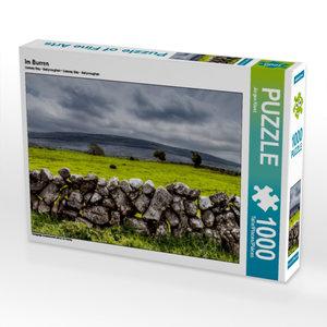 Im Burren 1000 Teile Puzzle quer