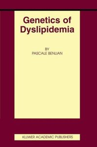 Genetics of Dyslipidemia