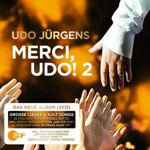 Merci Udo 2 (Das neue Album 2017)